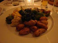Roasted Veggie