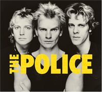 The Police (2CD Anthology)